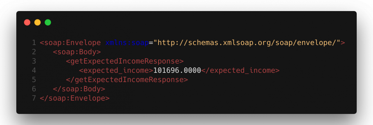 code_soap_envelope_response