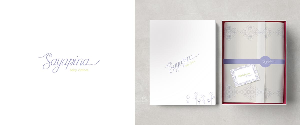 7d6f89e38ca9 Создание логотипа и фирменного стиля для детской одежды Brand studio  geek_бренд-студия гик